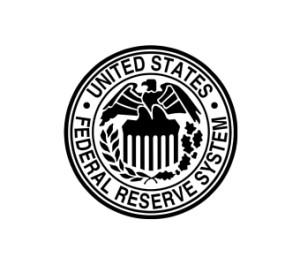 Federal reserve logo FED