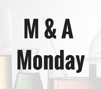M&A Monday